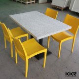 حديث مطعم أثاث لازم [فست فوود] طاولة مع كرسي تثبيت (170606)