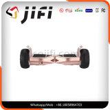 Motorino d'equilibratura di auto della rotella del Ce 2, motorino elettrico, due rotelle Hoverboard