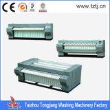 Doble Rodillos Textiles Planchado Máquina ( YPA ) CE Aprobado y SGS Auditados