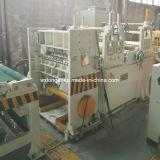 La ligne de découpage en acier automatique de bobine pour laminent à froid, roulis chaud et acier inoxydable