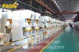 Bandeja del papel de aluminio que hace la máquina
