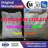 Monohydrate de citrate de potassium