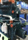 motor interno del motor marina diesel de 1200HP 1000rpm Yuchai para el barco