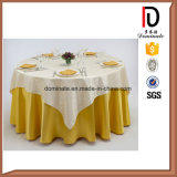 De alta qualidade barato design novo Colorfule Wedding Chair Table Cover