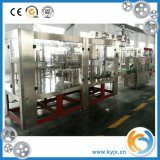 Strumentazione di riempimento della bevanda gassosa automatica di piccola capacità