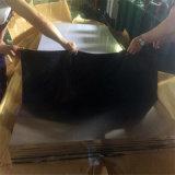 Piatto dell'alluminio 6061 per la cremagliera di memoria