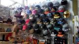 Cappello della benna della protezione di Sun del cappello di pesca sportiva 2017 di modo di qualità dello schermo di stampa del poliestere