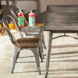 (SP-CT752) Uptop поставляет мебель кафа сбор винограда 4 Seater промышленную
