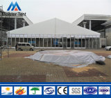 Большой напольный алюминиевый шатер выставки случая шатра шатёр рамки