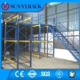 Heavy Duty Warehouse Storage Steel Platform