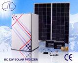 Mini congelatore di frigorifero di energia solare 98L