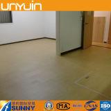 Tuile de vinyle stratifiée par plancher en gros de vinyle de PVC