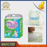 Trockene Oberflächenabsorptions-und Baby-Altersklasse-Baby-Windel