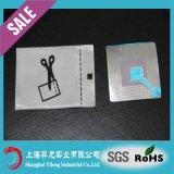 Etiqueta macia contra-roubo do sistema de alarme 8.2MHz do Am EAS RF
