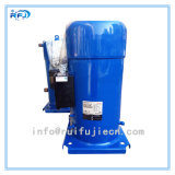 Compresor comercial Sy240 del desfile del ejecutante del pistón del compresor refrigerante