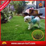 Economische Kleur 30mm de Beste Kunstmatige Mat van het Gras van het Gras