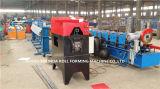 電流を通された鋼鉄は機械を形作るロールを配管する