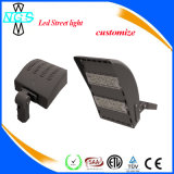 Luz impermeable de la pared de 150W LED con la certificación de la UL