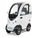 Scooter Handicapped de mobilité de cabine de véhicule de cabine de la CE électrique de scooter