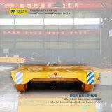 Carrello del rimorchio del carrello di trasferimento motorizzato piattaforma della mensola