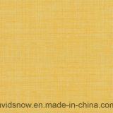 Rolo de vinil para revestimento comercial de PVC resistente à abrasão