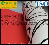 Циновка йоги TPE Leve цветастой верхней части печатание уникально