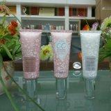 tubo privado de aire cosmético de Polyfile del envase 1oz