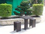 Conjuntos de toalete de barro de barro ao ar livre
