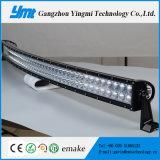 300W gebogener LED-heller Stab für nicht für den Straßenverkehr SUV