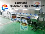 Hohe Obst- und Gemüsedes Spray-Dup-5000 Waschmaschine