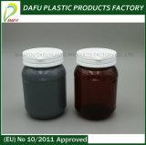 Bottiglia della plastica della capsula della medicina dell'animale domestico 200ml di imballaggio di plastica