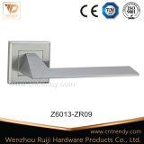 유럽 고전적인 아연 Zamak 알루미늄 가구 자물쇠 손잡이 (Z6014-ZR09)