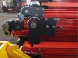 Presse de refoulage d'aluminium et d'en cuivre de 500 tonnes