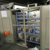 Machine d'impression de rotogravure de gestion par ordinateur de système d'arc pour le film plastique