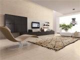 Azulejo de suelo rústico con diseño de la piedra arenisca en sala de estar
