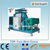 ココナッツ油の使用された料理油フィルタに掛ける機械(COP-100)