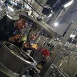 100 litres de bioréacteur de cellules (acier inoxydable)