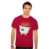 マシュマロのTシャツ