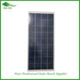 Piles solaires chaudes poly 150W de panneaux solaires de vente