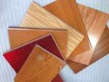 pavimento laminato Handscraped ad alta densità di spessore di 12mm