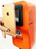 De ingebedde Scanner Ms4100 van de Streepjescode tast automatisch voor het Kaartje van de Loterij af