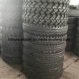 Lug Pattern Pneus para a Índia, 10.00-20 8.25-20 Nylon, Truck Tire