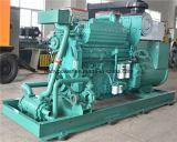 gerador Diesel marinho de 500kVA Cummins