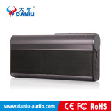 2000mAh 재충전 전지 지원 MP3/MP4 음악을%s 가진 Bluetooth Hi-Fi 스피커