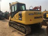 Excavador usado PC130-7 de KOMATSU para la venta