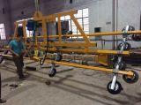 A gran escala de vacío eléctrica levantador / Capacidad 1800kg / Grande Transporte de cristal de la máquina / 20 Copa