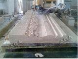 절단에 의하여 다변화되는 화강암 또는 대리석 기구를 위한 심상 센서 돌 기계