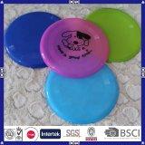 Пластичный дешевый изготовленный на заказ вентилятор Frisbee
