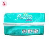 Pieza inserta disponible seca y cómoda de la exportación de China del bebé del paño del pañal