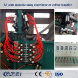 Напечатайте «консольную» резиновый охлаждая машину на машинке, снимать резиновую смесь охлаждая машина (XPG-800)